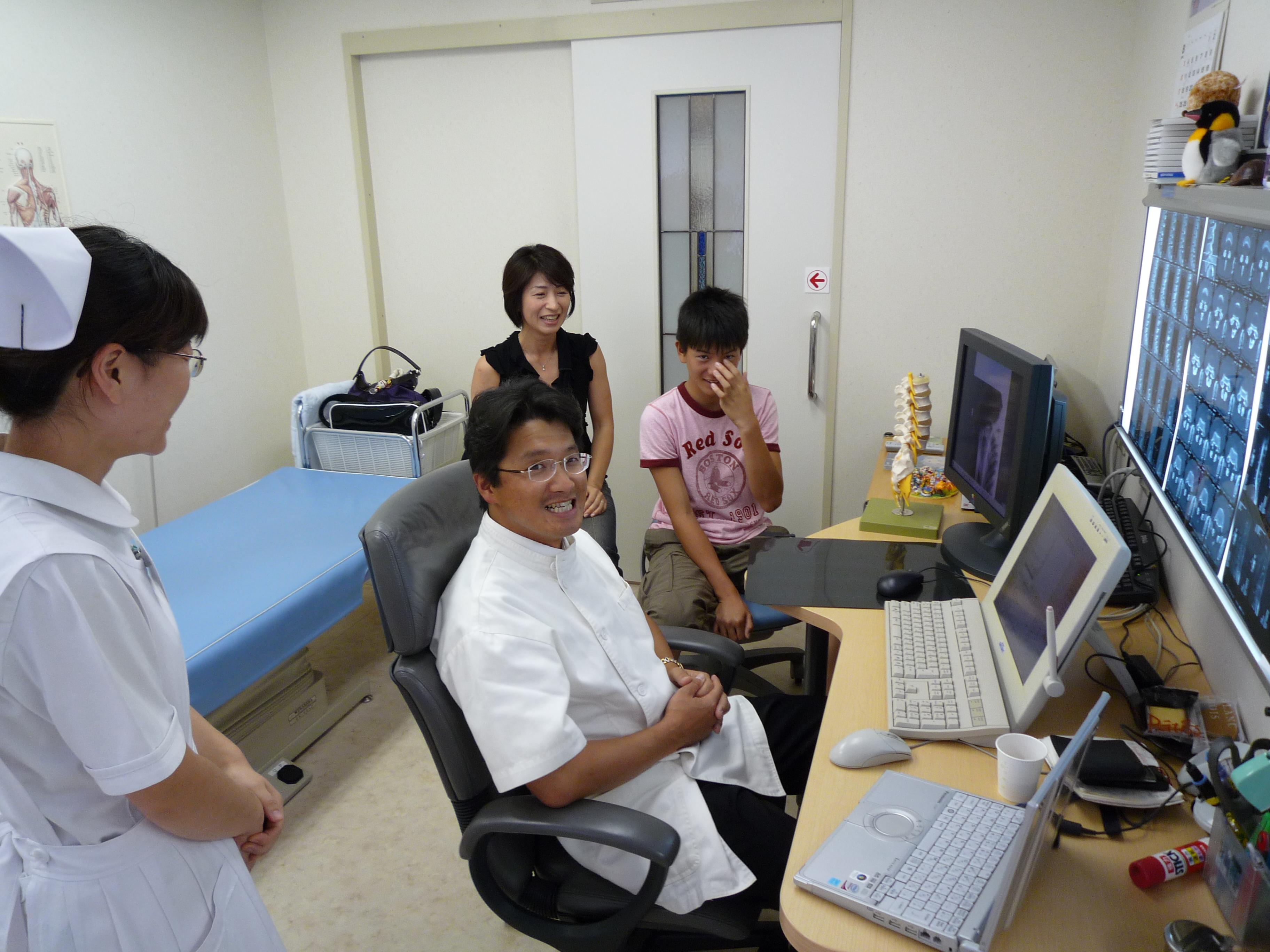 外科 徳島 大学 整形